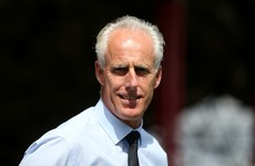 'I won't be resigning': McCarthy vows to win over Ipswich's disgruntled supporters