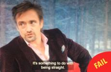 "7 correct responses to idiot Richard Hammond saying eating ice cream is ""gay"""