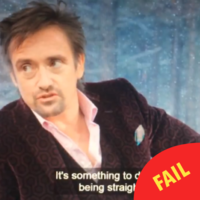 "7 correct responses to idiot Richard Hammond saying eating ice cream is ""gay"""