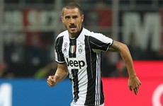 Juventus star considered quitting football after son's illness