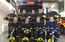 'It's like being part of a football team': 10 months of Carraroe's first fire station