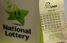 Someone in Cavan won €4.5 million on Christmas Eve