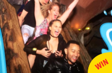 Chrissy Teigen was hands down the social media hero of 2016