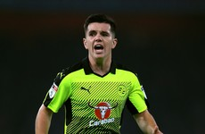 Reading vying to retain Ireland U21 youngster amid Premier League interest