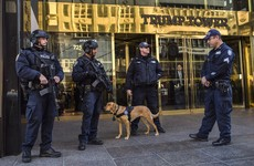 Trump Tower evacuated over suspicious package that turned out to be bag of toys