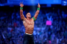 'I'm not done': John Cena intent on chasing 16th WWE crown