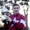 100 up for teen sensation Jack Kennedy as Outlander claims Lexus Chase win