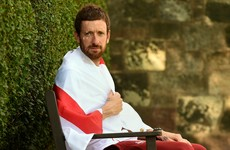 Bradley Wiggins announces his retirement from cycling