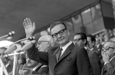 38 years on, Chile closes Allende case after confirming suicide
