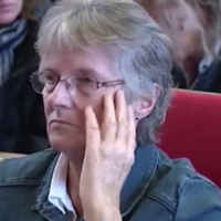 Full pardon granted to French woman who killed abusive husband