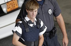 White supremacist who shot dead nine people won't give evidence to try avoid death penalty