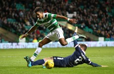 Celtic stretch league lead to 16 points ahead of Old Firm showdown