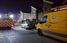 Almost 400 Dublin homes left without power overnight after sub station fire