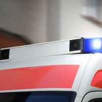 Pregnant woman airlifted to hospital after Cork crash