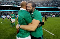 Farrell: Six Nations bonus-point system will suit Ireland - and the Lions