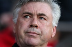 Ancelotti poised to become new PSG boss