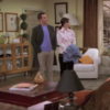 One eagle-eyed viewer has discovered a weird link between Friends and Home Alone