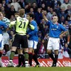 Celtic fans smashed my windows, recalls Old Firm veteran