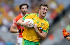 Blow for Donegal as All-Ireland winner walks away from inter-county football