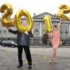 Three-day New Year festival getting underway in Dublin
