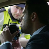 Fourteen motorists arrested for drink driving on Christmas day