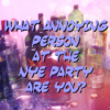 What Annoying Person at the NYE Party Are You?