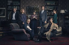 Sherlock is back this Sunday! Here's everything we know so far about Season 4