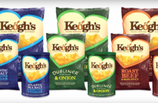 Dublin luxury crisp maker Keogh's has racked up a tasty profit