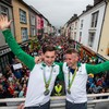 'It was crazy and wonderful' - Skibbereen rowing club and their 2016 Olympic heroes