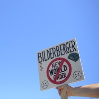 'There is no equality between humans': Bilderberg group website hacked