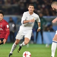Ibrahimovic: Cristiano Ronaldo is not a natural talent