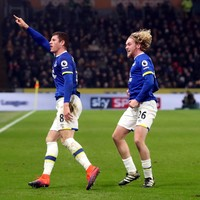 Barkley gets Everton out of jail at relegation-threatened Hull