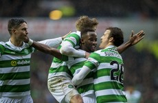 Happy New Year! Celtic beat Rangers to go 19 points clear at the top
