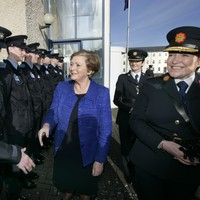 Government no longer has power to promote senior gardaí as Policing Authority takes over