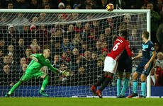 United break Boro hearts at the death with two goals in two minutes