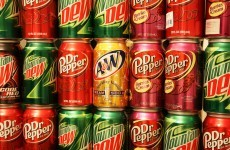 France approves new tax on fizzy drinks