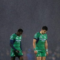 Lam says Connacht are looking for reinforcements as injury toll rises