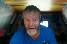 'If I don't laugh, I'll cry' - Irish sailor O'Coineen dismasts on Vendee Globe