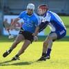 Experimental Dublin team overcome Dubs Stars at Parnell Park