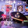 Drunk Canadian pilot arrested after fainting in plane cockpit