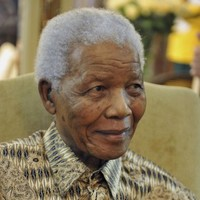 Mistaken 'hospital' tweet sparks fears for Nelson Mandela