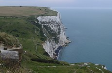 Police find three bodies near Cliffs of Dover