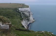 Police find three bodies near Cliffs of Dover