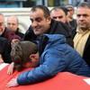 Massive manhunt underway for shooter who killed 39 people in Turkish nightclub