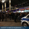 Cologne police deny racial profiling after sending tweet about 'screening Nafris'