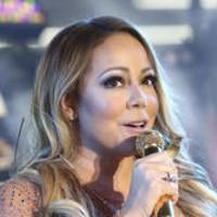 Production company denies 'absurd' claim it sabotaged Mariah Carey's disastrous NYE performance