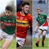 Injured duo back for 2017 for Mayo while U21 and Castlebar winners to get their chance to impress