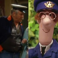 The theory that Postman Pat is the original Pat Mustard is gaining traction on Twitter
