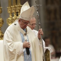 Pope Francis on sex abuse: 'Zero tolerance' means just that