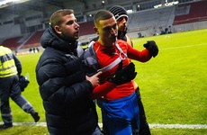 Henrik Larsson's son completes move to NEC after intimidation in Helsingborgs